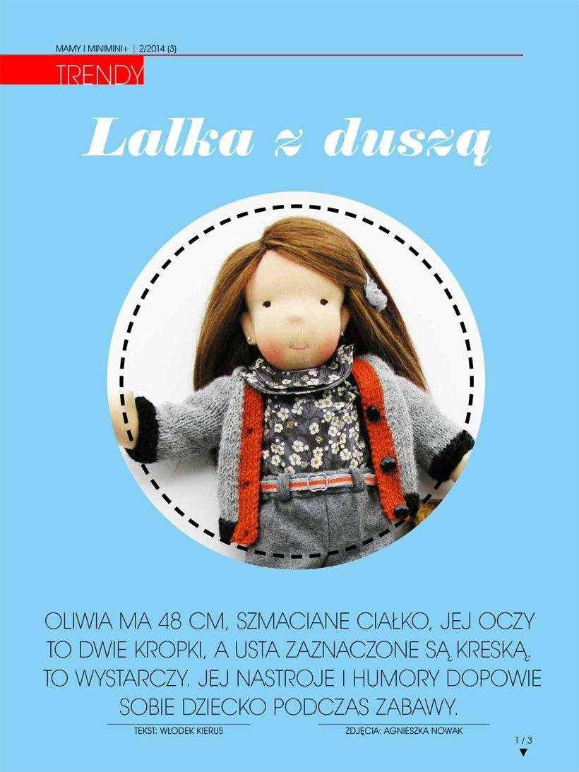 Wywiad Lalinda