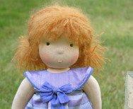 Majka - lalka szmaciana