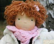 Astrid lalka szmaciana